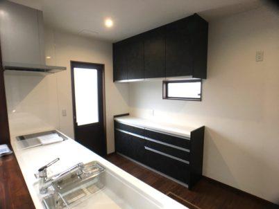 キッチン 食器棚