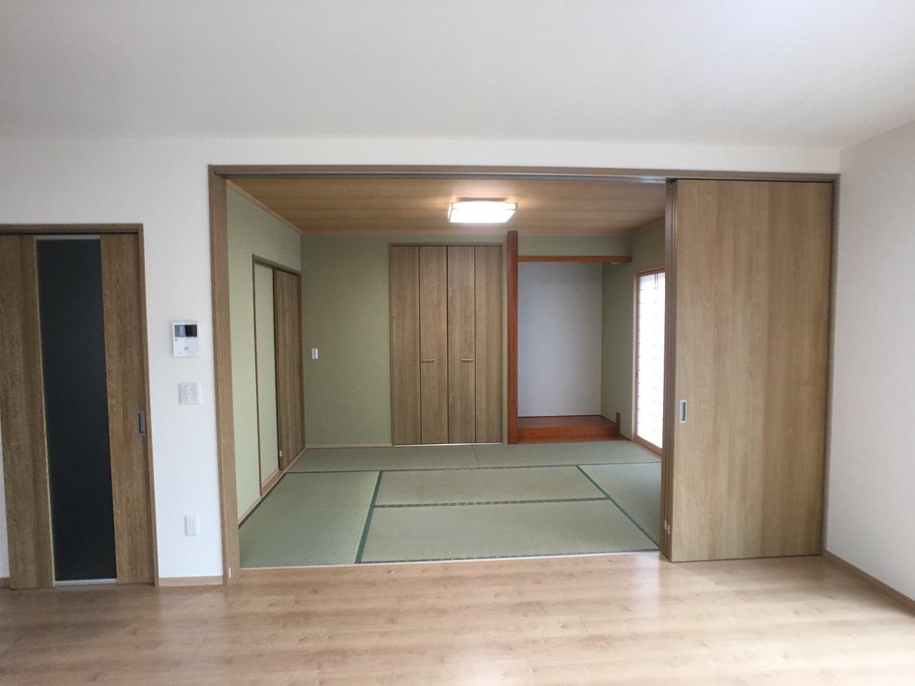 和室 シンプル